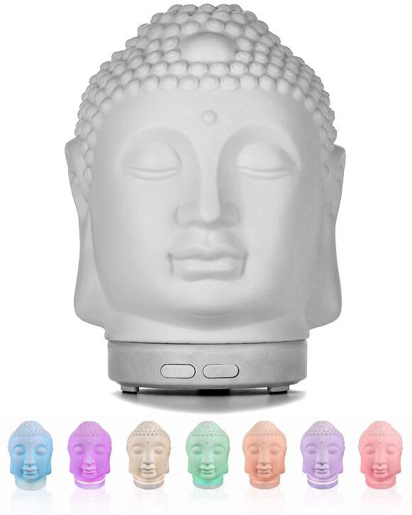 аромалампа электрическая Будда