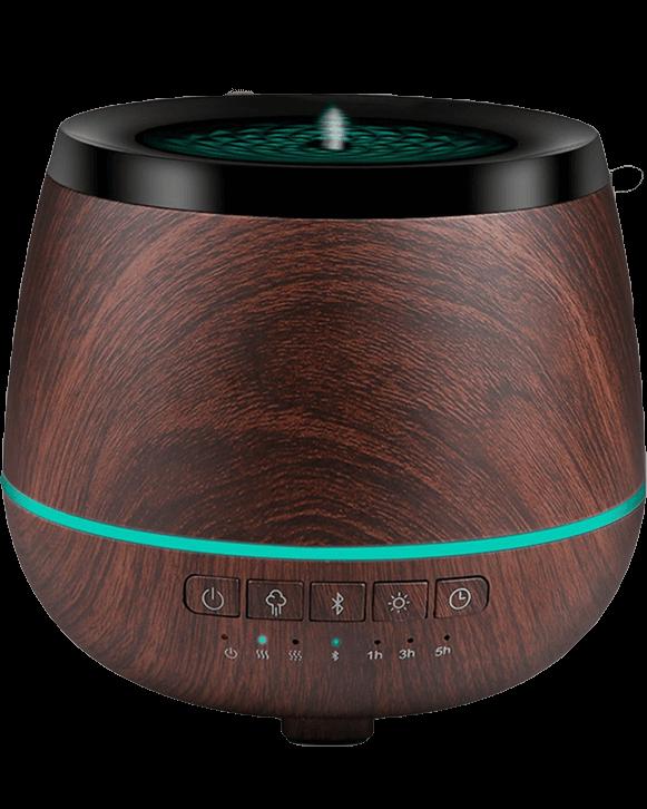 Bluetooth аудио Ароматизатор воздуха inbreathe Muse