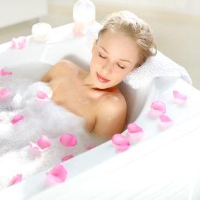 ароматерапия баня