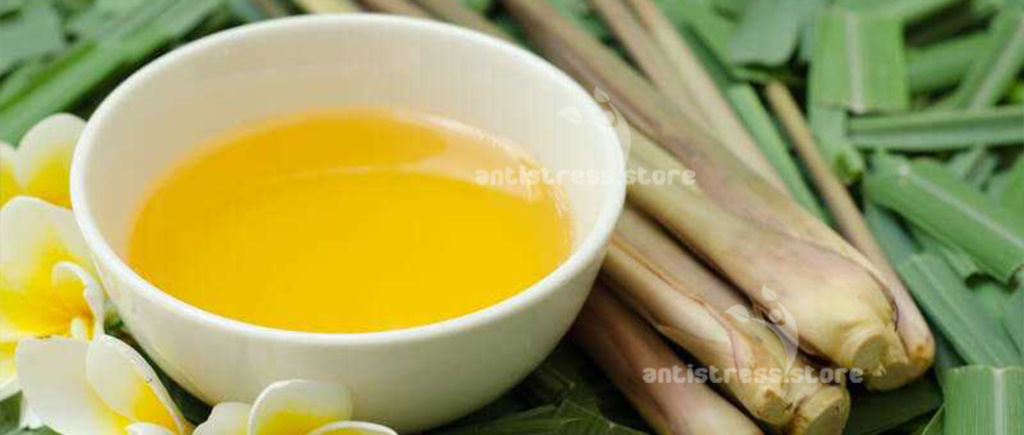 эфирное масло цитронелла для аромалампы аромадиффузора
