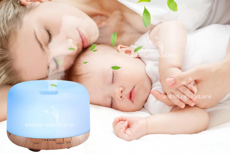 увлажнитель для ребенка antistress.store