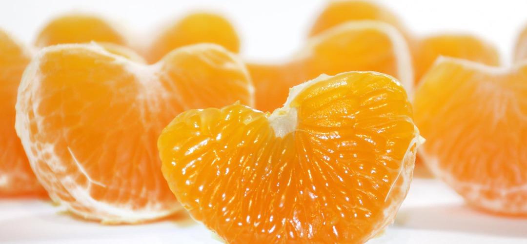 Эфирное масло мандарин