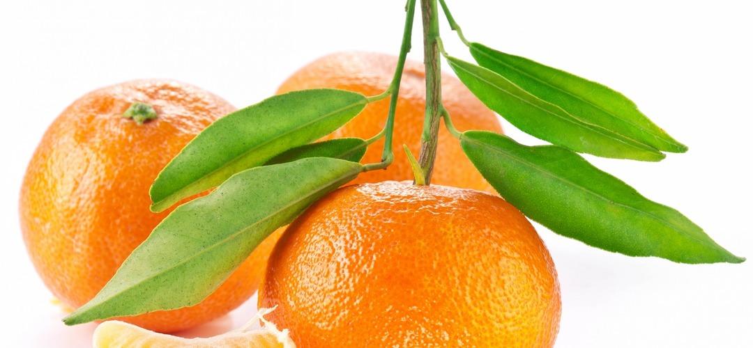 Эфирное масла мандарин