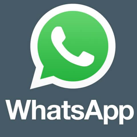 наш WhatsApp